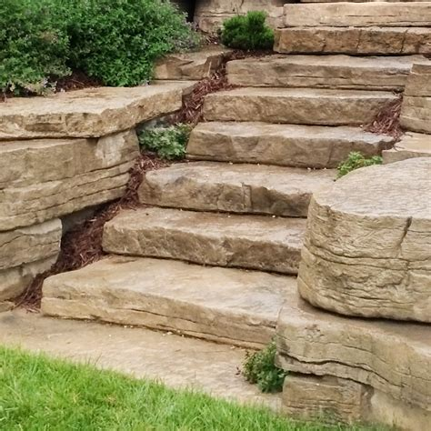 rosetta stone block outcropping by rosetta is a stunning engineered retaining wall