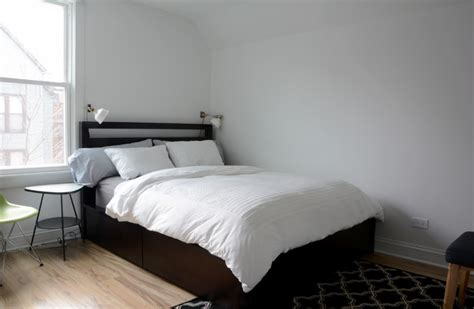 my houzz eclectic industrial style in a charming chicago