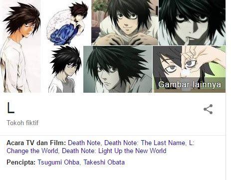 anime terpopuler 10 karakter anime terpopuler berdasarkan voting animasi
