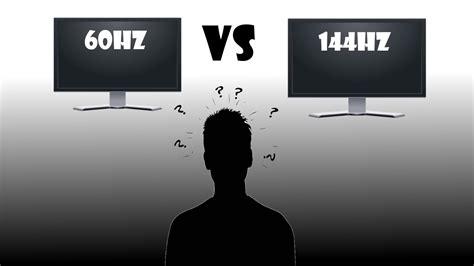 fable 3 porte demonio indeciso tra monitor a144hz o a 60hz differenze infotek
