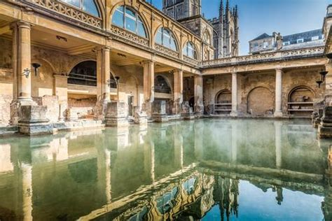 bathtub museum museums saver ticket bath the roman baths