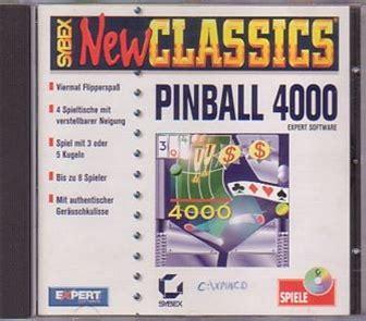 Pinball 4000