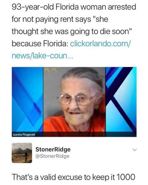 florida memes dopl3r memes 93 year florida arrested