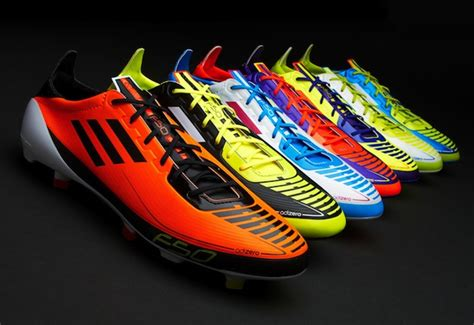 Sepatu Sepak Bola Adidas why update these they just came out the instep