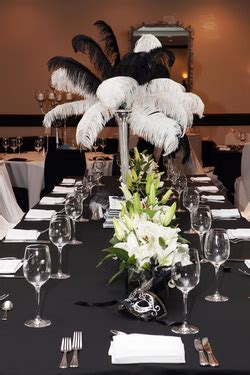 themes for black tie balls category elite event planning