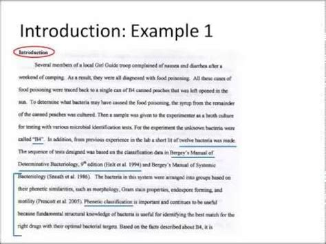 Writing Unknown Lab Report Microbiology by Microbiology Lab Reports