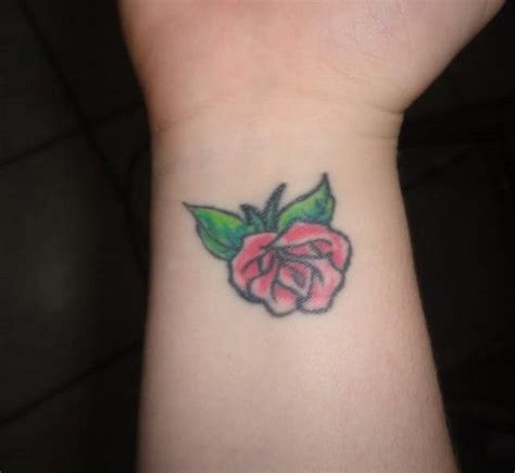 61 small rose tattoos designs for men and women rose 61 best images about rose tattoos on pinterest tribal