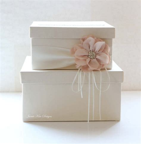 Diy Wedding Gift Card Box - 11 unique wedding card box ideas