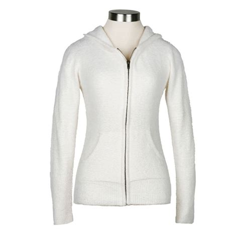 most comfortable hoodies bamboo chic 174 lite women s zip up hoodie barefoot dreams