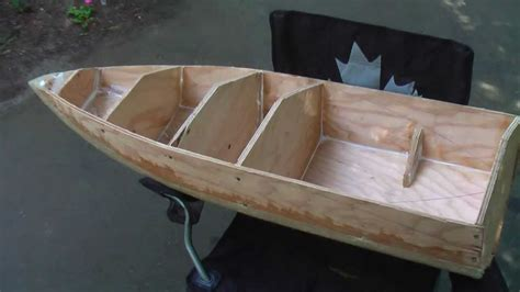 radio island boat r 25cc rc boat project part 2 building the hull youtube