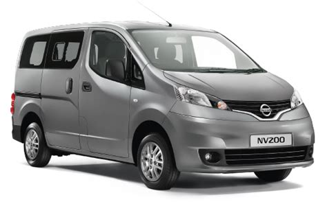nissan nv200 for sale new nissan nv200 combi new nissan nv200 combi for sale