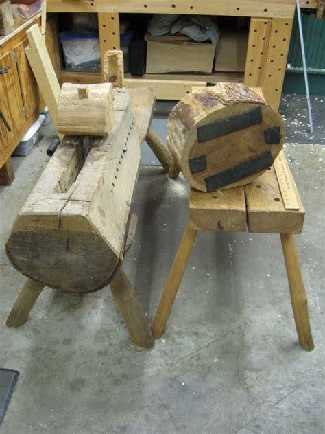 bowl carving bench david fisher bowl carver the process bowls
