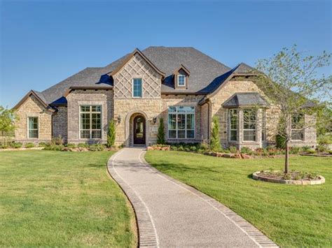 Home Builders Dallas by Houston Custom Homes Custom Homes In Dallas