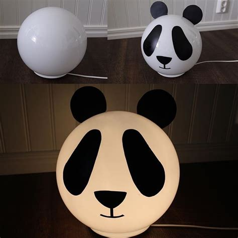 Tabouret Piano Ikea by Trendy Made A Panda L For My Out Of Ikea Fado And