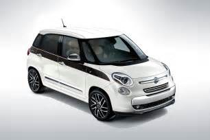 Fiat Part Mopar Launches 100 Accessories For The All New Fiat 500l