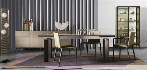 roche bobois table salle a manger 3567 chronowood table de repas roche bobois