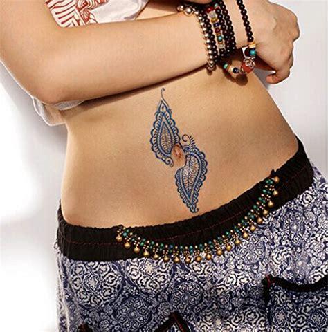 henna tattoo abu dhabi price gc india henna style leg neck arm temporary