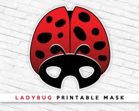 bug masks for templates ladybug printable mask ladybird mask beetle mask