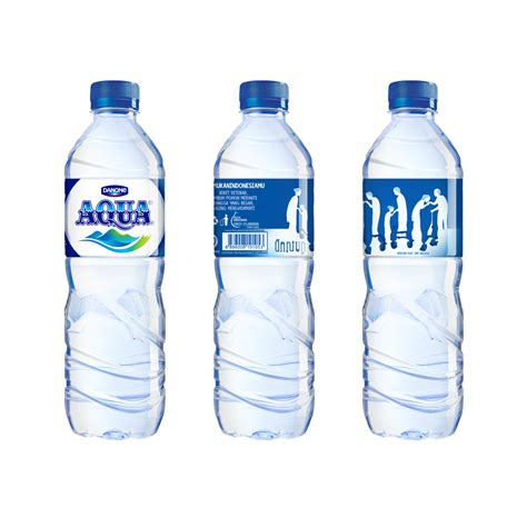 Label Botol Aqua 330ml aqua danone botol related keywords aqua danone botol