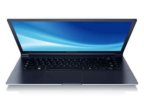 Samsung Series 9 Ultrabook Samsung Series 9 Ultrabook Pre Released