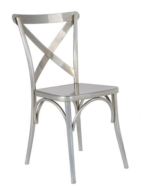 Counter Height Table And Chair Sets X Metal Chair Modern Furniture Brickell Collection