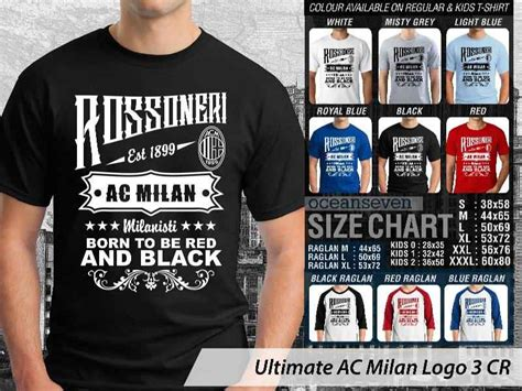 Kaos Inter Milan Inter Signature 2 ultimate football series ac milan vibdiv