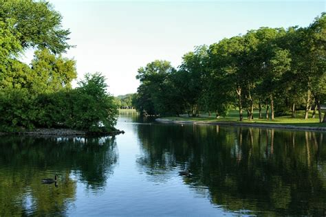 park rochester mn rochester mn silver lake photo picture image minnesota at city data