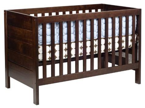 Baby Mod Modena Crib by Baby Mod Modena 3 In 1 Convertible Crib Espresso Giovana