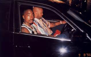 suge knight tupac death