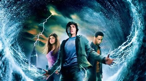 film seri yunani percy jackson and the olympians the lightning thief