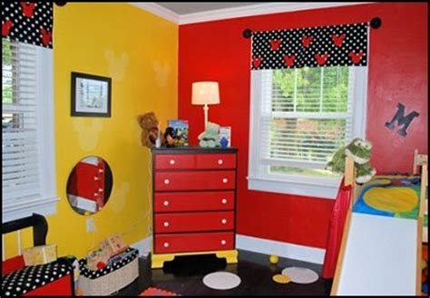 mickey mouse bedroom ideas decorating theme bedrooms maries manor mickey mouse