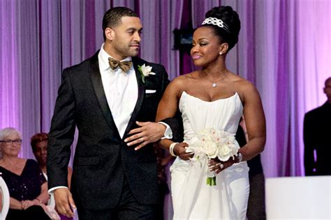 phaedra parks siblings apollo nida s new fiancee joins the real housewives of