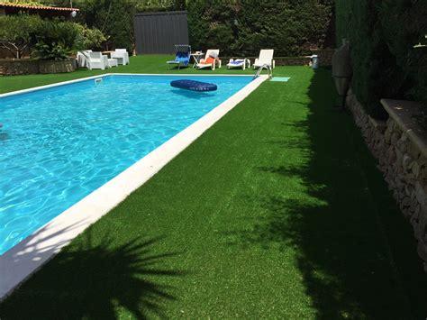 giardini senza erba prato sintetico per giardino svago senza pensieri