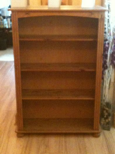 solid pine bookcase for sale in leixlip kildare from