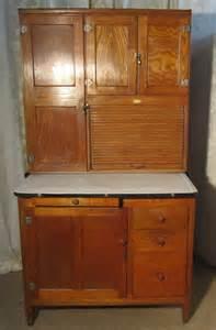 Deco Hoosier Cabinet by An Deco Hoosier Kitchen Cabinet Dresser Antiques Atlas