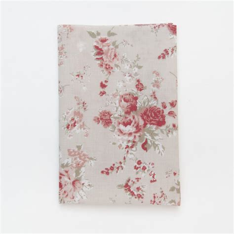 printable fusible fabric uk 2129 130 a4 fusible fabric antique rose on natural