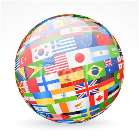 Korean Creativity Fashion National Flag Pu Leather Outside Sd586c world flags sphere stock photos freeimages