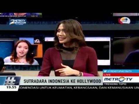 berita hari ini di indonesia pinterr nih sutradara indonesia yang tembus hollywood