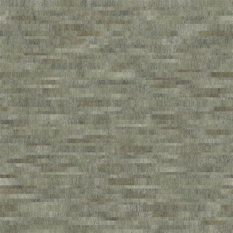grey wallpaper home depot the wallpaper company 8 in x 10 in grey mini subway tile