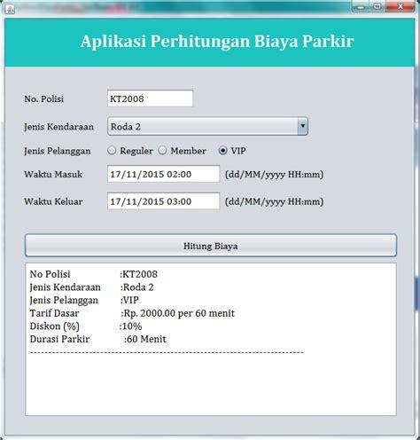 Pengembangan Aplikasi Database Berbasis Java Db Dengan Netbeans kv