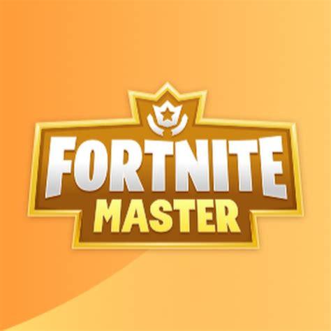 fortnite master fortnite master