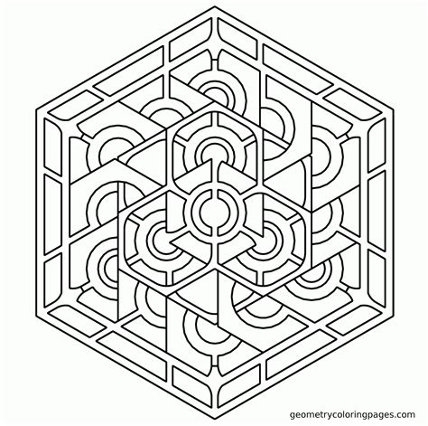 coloring pages adults geometric geometric pattern coloring pages for adults coloring home