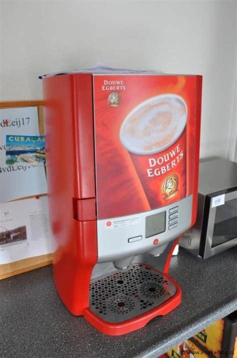 de koffiemachine de koffiemachine proveiling nl