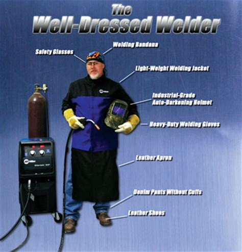 12 tips for improving welding safety millerwelds