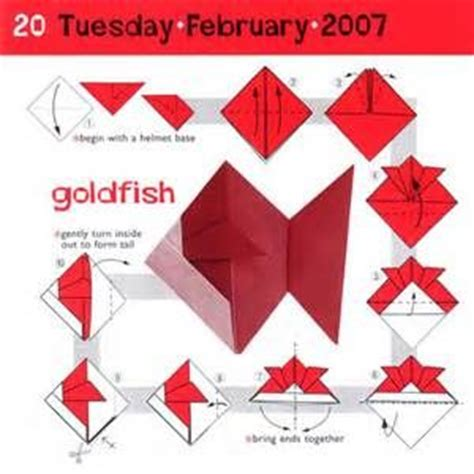 printable origami instructions fish 32 best images about origami on pinterest money origami