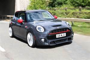 mini cooper s f56 cooper works intercooler