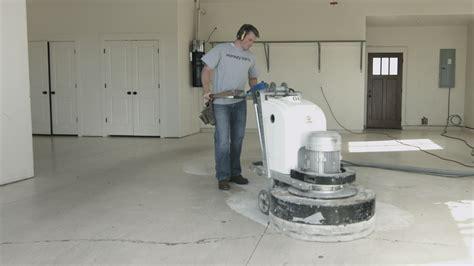 Garage Floor Epoxy Amarillo