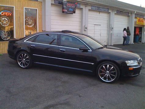 Audi A8 2005 by 302automotive 2005 Audi A8 Specs Photos Modification