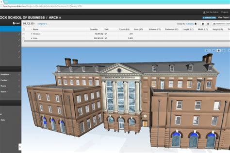 Samford Mba Cost by Bim Resources To Deliver Projects Faster And In Budget