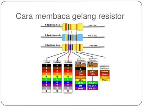resistor gelang resistor gelang 28 images cara membaca gelang warna resistor chanshue s my mind my info